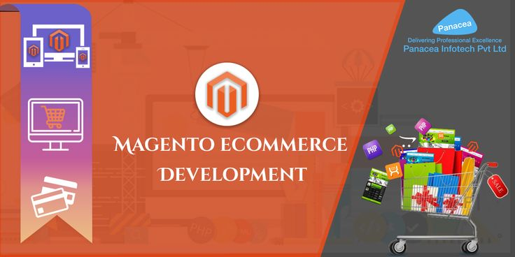 Are you looking for top #Magento web development service? Panacea Infotech is the top Magento Development Company in #India, #USA, #UK and #UAE providing best eCommerce solutions. Hire our Certified #MagentoDevelopers for cost-effective, high-quality, custom mobile app development services.
