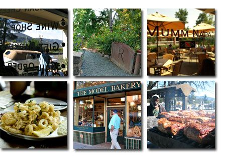 Napa valley discount coupons