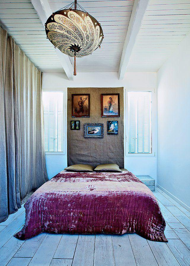 Tête de lit interchangeable - Marie Claire Maison