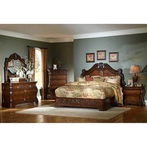 Set Of Furniture Paint
