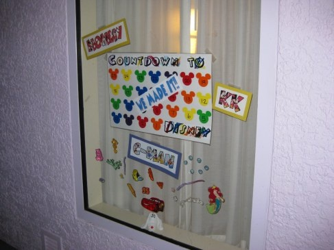 Decorate Your Resort Room Windows And Doors Its Fun And Virtually Free Contact Me