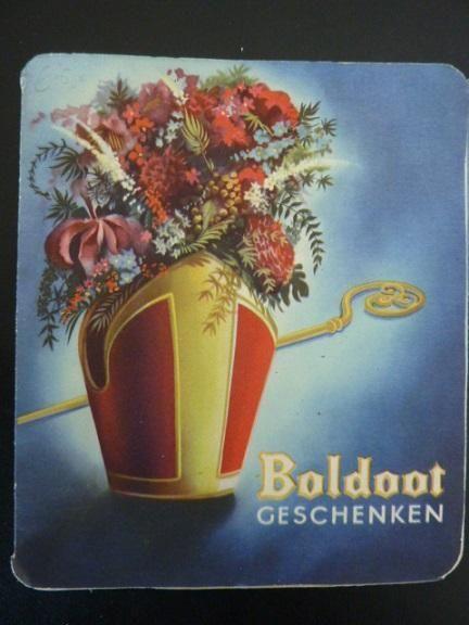 BOLDOOT Sinterklaas folder