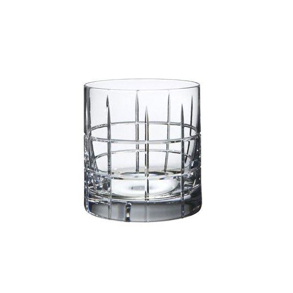 Street Whiskeyglas DOF 36 cl, Orrefors