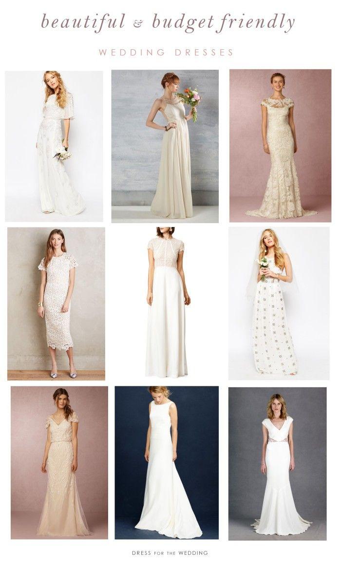 82 best Wedding Dresses under $1,500 images on Pinterest   Wedding ...
