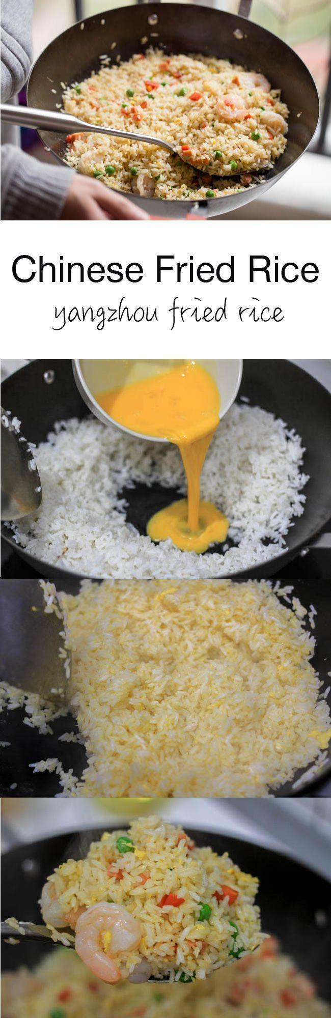 Un buen arroz chino | https://lomejordelaweb.es/