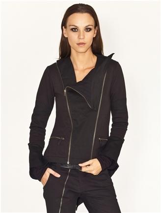 Vamp Jacket- Psylo Fashion - NEW ARRIVAL