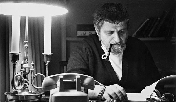 "LAMENTING the lack of ""satirical clarity"" in the screenplay he was laboring on in the early 1970s, Paddy Chayefsky was mad at himself and American television viewers at large. He was seeing the venomous spirit of the era of Watergate and the Vietnam War infiltrate every program the broadcast networks offered, from their news shows to their sitcoms, and he concluded in a typewritten note to himself that the American people ""don't want jolly, happy family type shows like Eye Witness News""; no…"
