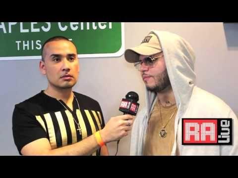 Farruko Habla Daddy Yankee, Don Omar Y Mas + Concierto  #Farruko #Latino #DaddyYankee #DonOmar #Reggaeton #Musica #JovannyVenegas