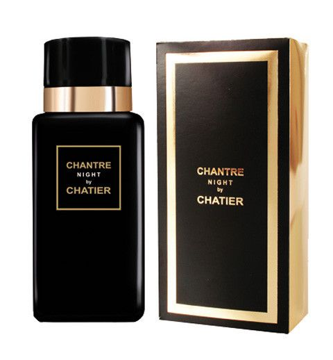 chatier chantre night by chatier edt 75 ml chanel coco noir illatos kert pinterest. Black Bedroom Furniture Sets. Home Design Ideas