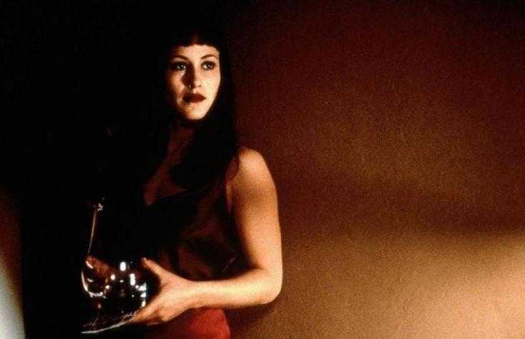 Patricia Arquette in Lost Highway