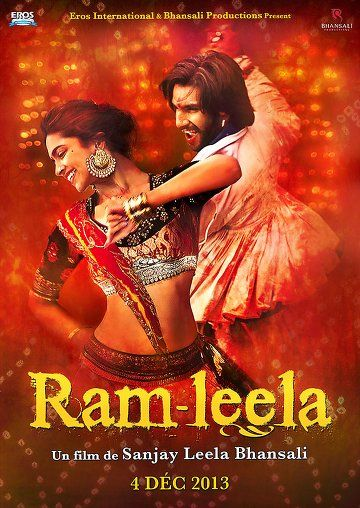 Ram-Leela[DVDRiP] - http://cpasbien.pl/ram-leeladvdrip/
