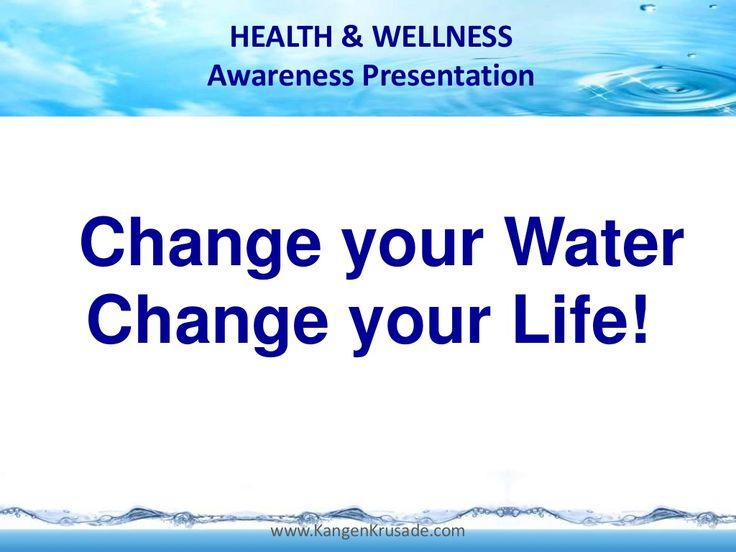 Kangen water with competition & compensation only(canadian).ppt by Justin Cartwright via slideshare