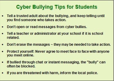 Teens And Online Dating Dangers Statistics On Bullying