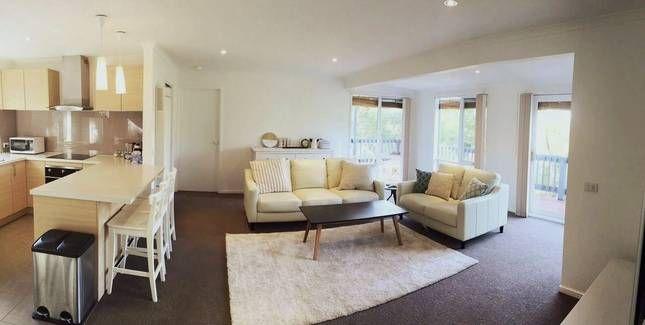 The White Pearl - Rye, a Rye Bayside Beaches House   Stayz