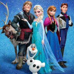 ledové království - Hledat Googlem