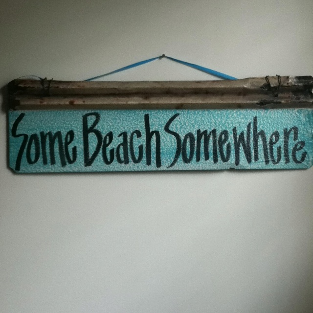 Any beach is fine with meStyle, Beach, Fine