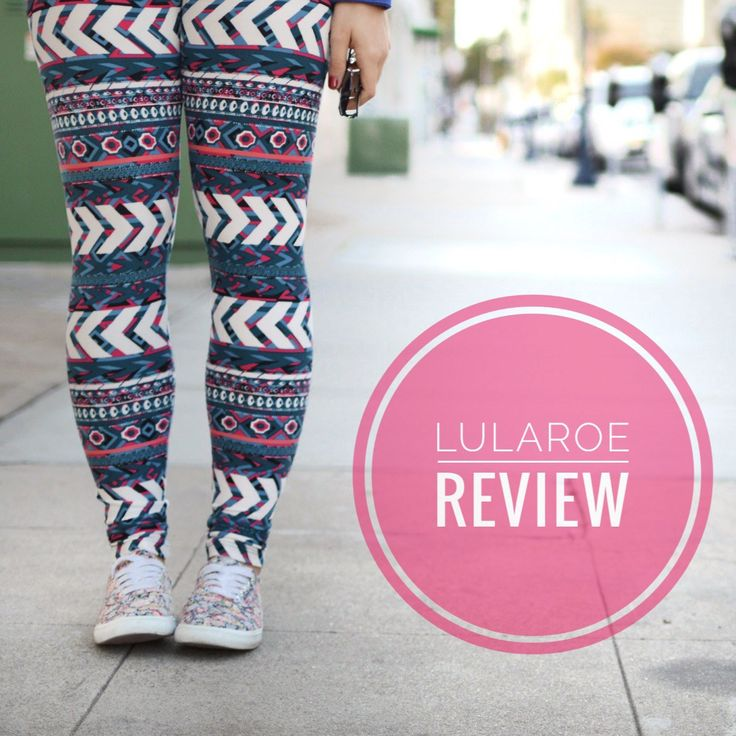 LuLaRoe Leggings Review