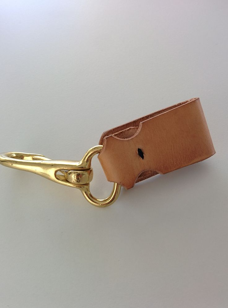 """Little sun"" belt keychain"