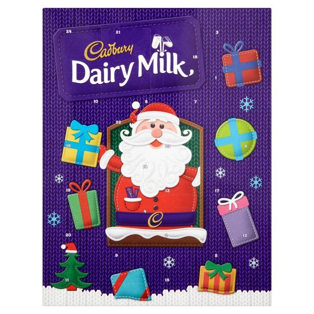 Best chocolate advent calendars for 2016 including Lindt, Thorntons, Maltesers and John Lewis - Mirror Online