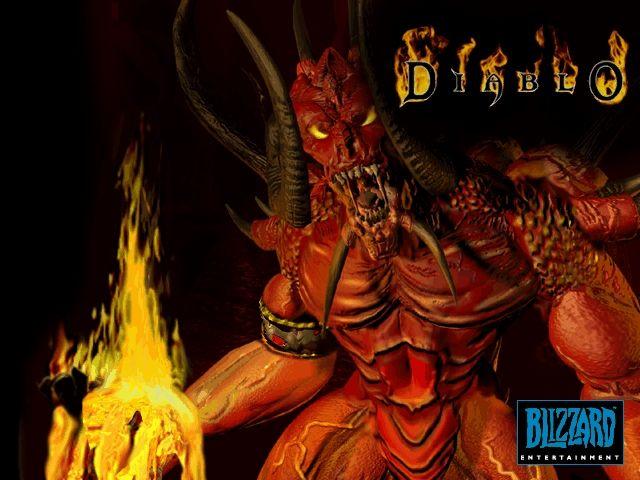 Vuelve el juego Diablo (1) El remake posee gráficos de Diablo 3 - http://www.infouno.cl/vuelve-el-juego-diablo-1-el-remake-posee-graficos-de-diablo-3/