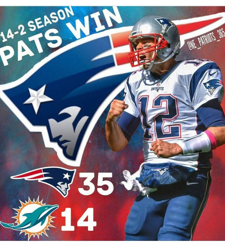 Awesome artwork of Brady and the unstoppable Patriots finishing the 2016-2017 season strong by beating the Dolphins! With this win, they secured home field advantage and the no. 1 seed in the playoffs!