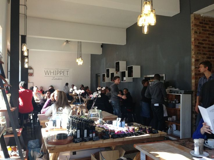 The Whippet In Linden in Linden