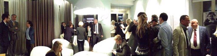 Inaugurazione Spazio #Agena presso #MetroQuality. Un punto d'incontro tra le esigenze dei progettisti e le aziende; in via Solferino, 24; 8/13 aprile orario 10:00 - 22:00