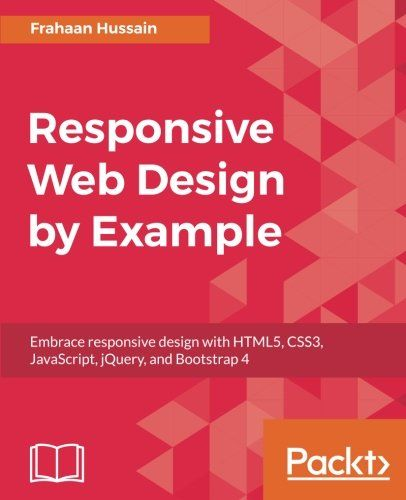 5831 best programming ebooks it ebooks images on pinterest responsive web design by example 3rd edition pdf download e book fandeluxe Choice Image