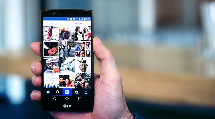 Instagram no cambiará el orden cronológico en su 'timeline'