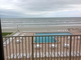 Direct Ocean Front Most Amazing Views On The No Drive Beach Great SafetyVacation Rental in New Smyrna Beach from @homeaway! #vacation #rental #travel #homeaway $975?