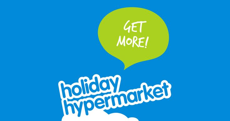 Book cheap holidays online at Holiday Hypermarket. Millions of package holiday bargains, last minute deals and all inclusive holidays to book online.
