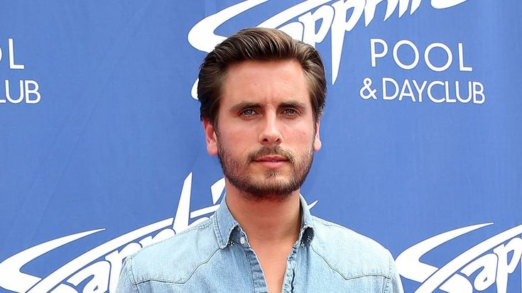 Scott Disick's Home Was Burglarized The Weekend and Investigators Conclude It Was An Inside Job