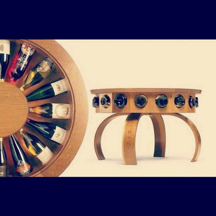 Wine Rack Coffee Table Wino Wednesday Pinterest Coffee Tables Wine Racks And Coffee