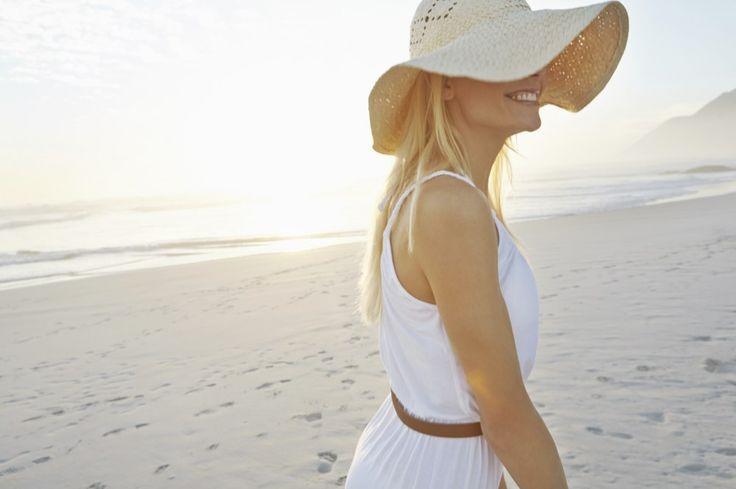 Colorimétrie: quelles couleurs de vêtements pour les blondes