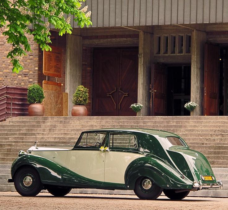 Best 25 Rolls Royce Silver Wraith Ideas On Pinterest