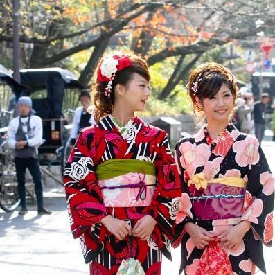 Rahasia kecantikan para wanita Jepang
