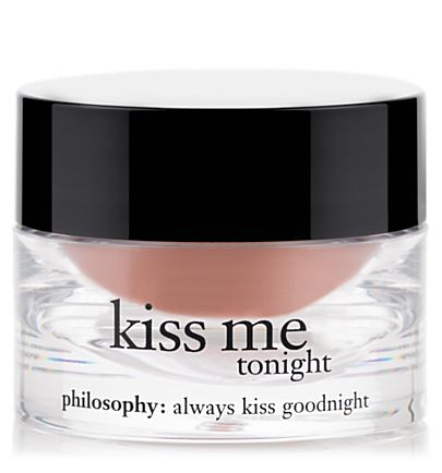 LOVE THIS!! put it on before bed and when you wake up.... Voilà!!