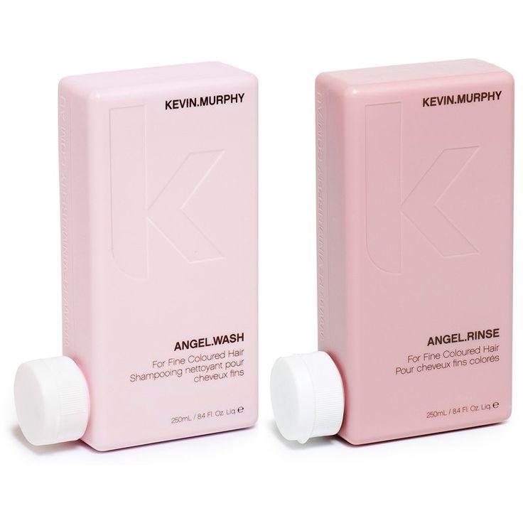 Kevin Murphy Angel Shampoo + Conditioner