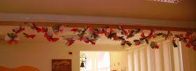 Idén az ötödikesekkel együtt készítettük el Március 15-re a dekorációt.  Lepkéket. Sok- sok nemzetiszínű lepkét készítettünk.    A nyár el...