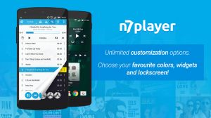N7player Music Player Overview: N7player Music Player implemented with good sound system that interact with number of people easily.  Read fully : http://mobiappmax.com/2015/03/n7player-music-player-app/