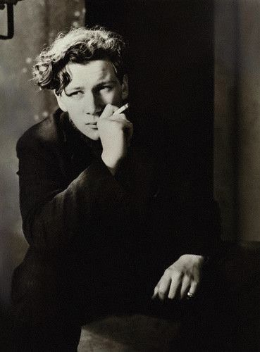 Peter Ustinov  by Gordon Anthony, 1940    Humanist - (English actor, dramatist, humorist, satirist, filmmaker, author, screenwriter, comedian, newspaper and magazine columnist)