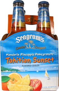 Seagrams Wine Coolers