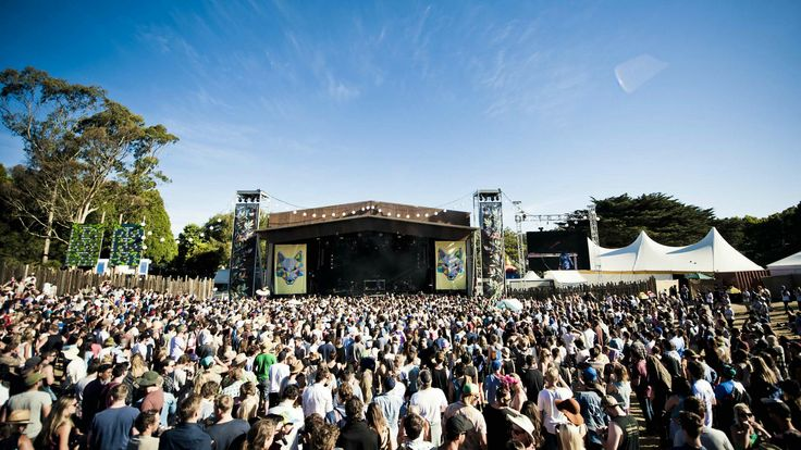 Falls Festival 2017/2018 Dates & Lineup Countdown Revealed