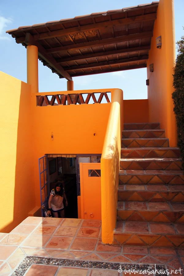 terraza | Casa Haus
