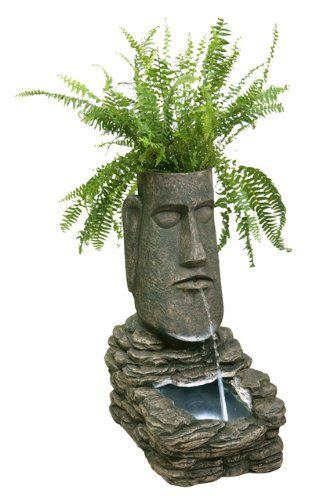 50 best Fontaines extérieures jardin images on Pinterest | Decks ...