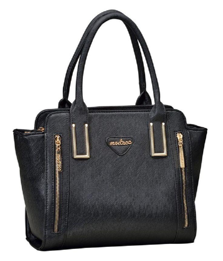 Modacc Wbdt-0059bk Black Shoulder Bags, http://www.snapdeal.com/product/modacc-wbdt0059bk-black-shoulder-bags/529189353