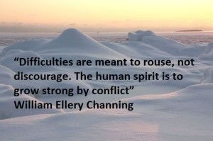 William Ellery Channing Quote