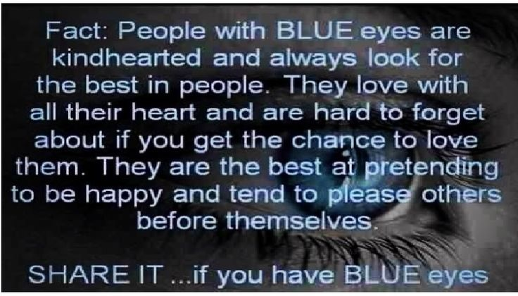 17 Best images about Blue Eyes on Pinterest | So true ...