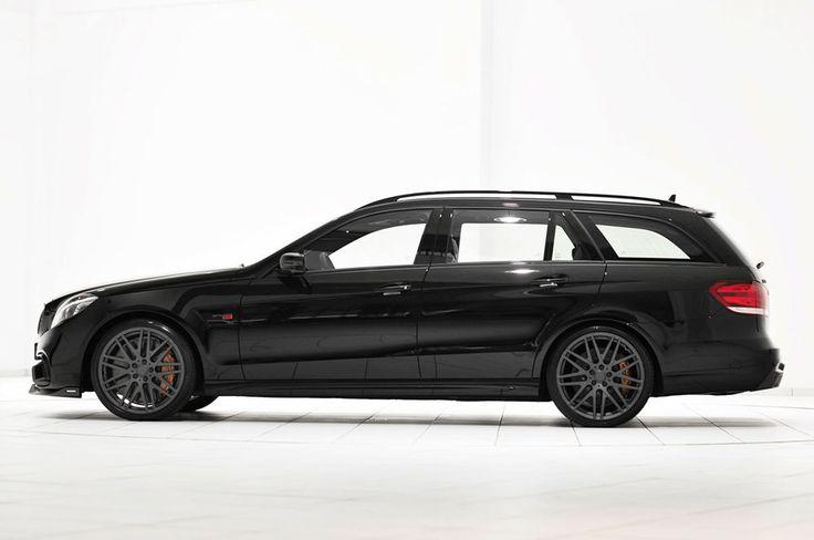 Brabus-850-6.0-Biturbo-Mercedes-Benz-E63-AMG-Wagon-left-side