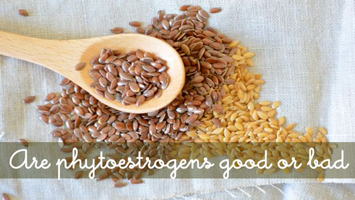 Are phytoestrogens good or bad? Cut through the myths and see if these phytonutrients will help or harm you.